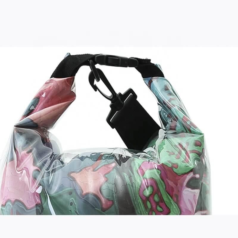 dry pack backpack
