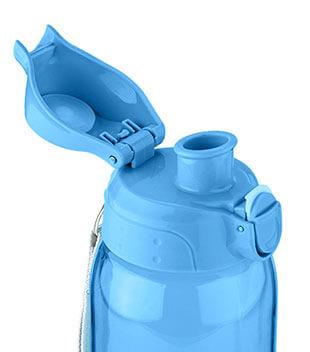 an-opened-plastic-water-bottle