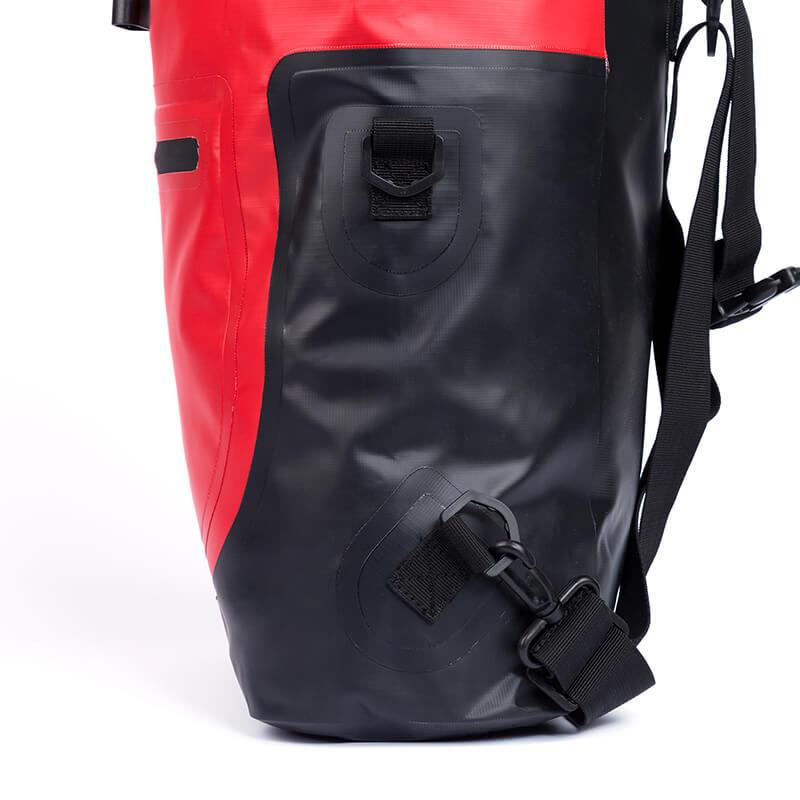 B17 005 Lightweight 20L adjustable foldable waterproof 5 1