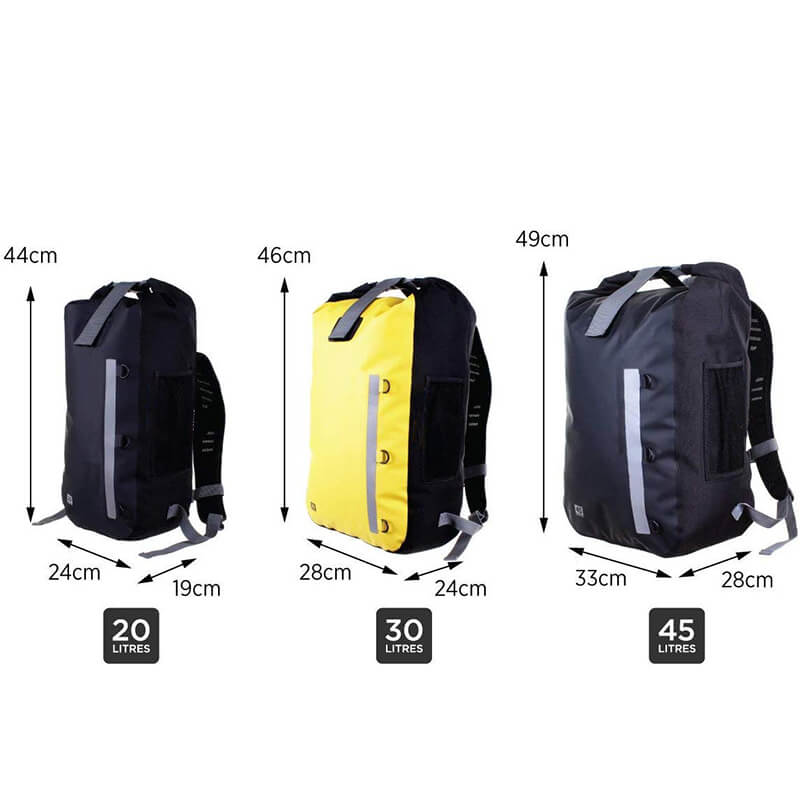 best waterproof backpack