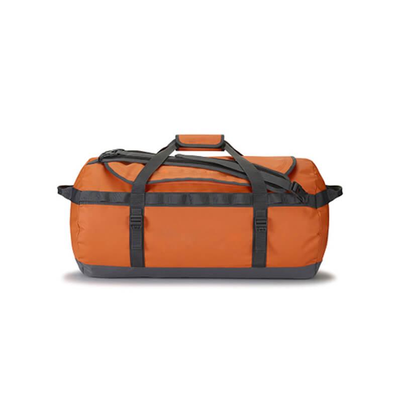 customized duffel bags