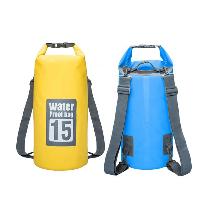 dry bags waterproof