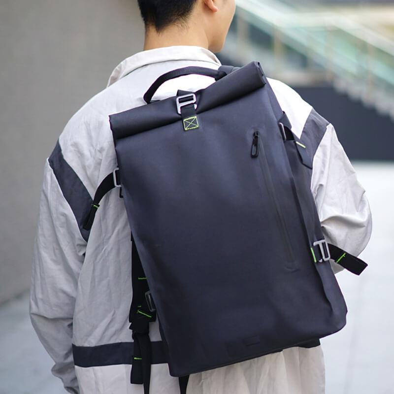 laptop backpack waterproof rucksack 1