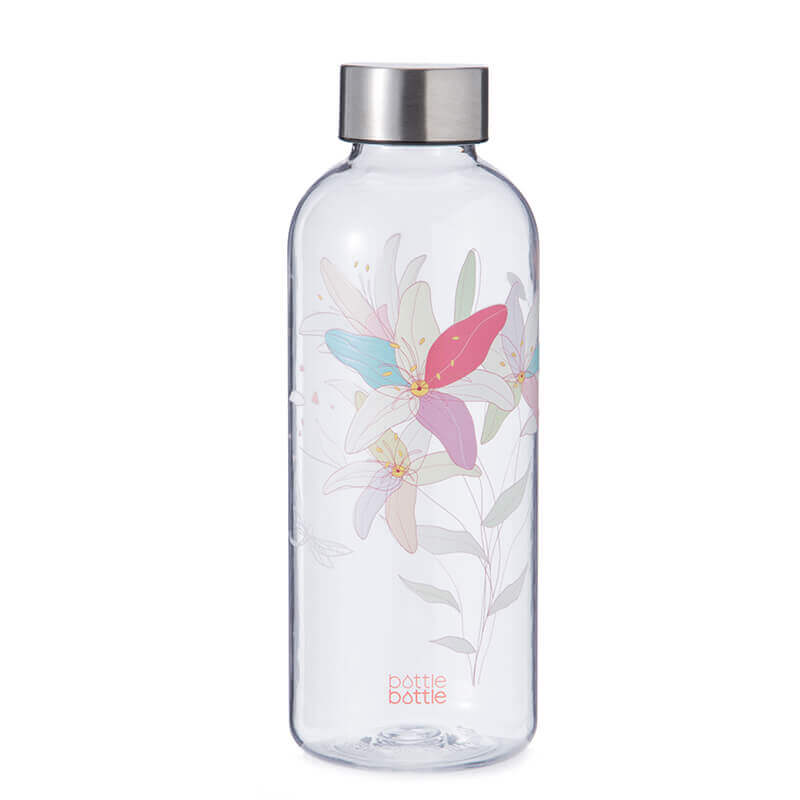 plastic drink bottles 1