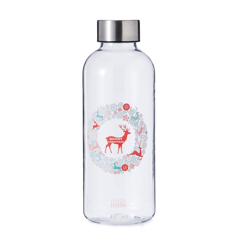 plastic water bottle 1 1
