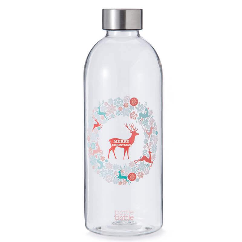use of plastic bottles 1