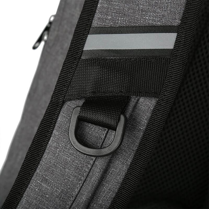water resistant backpack 1