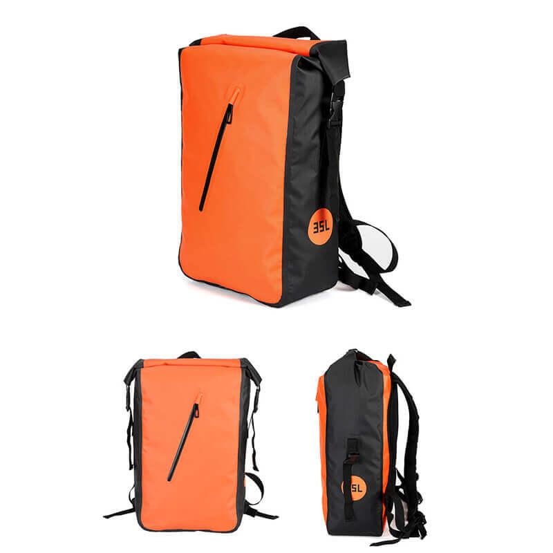 waterproof hunting pack