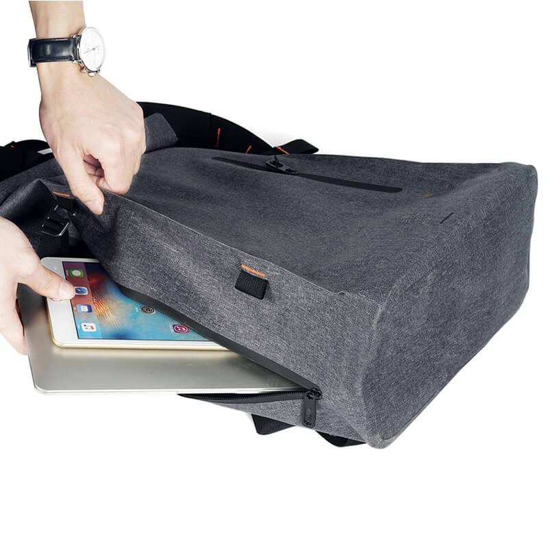 waterproof laptop backpack 1