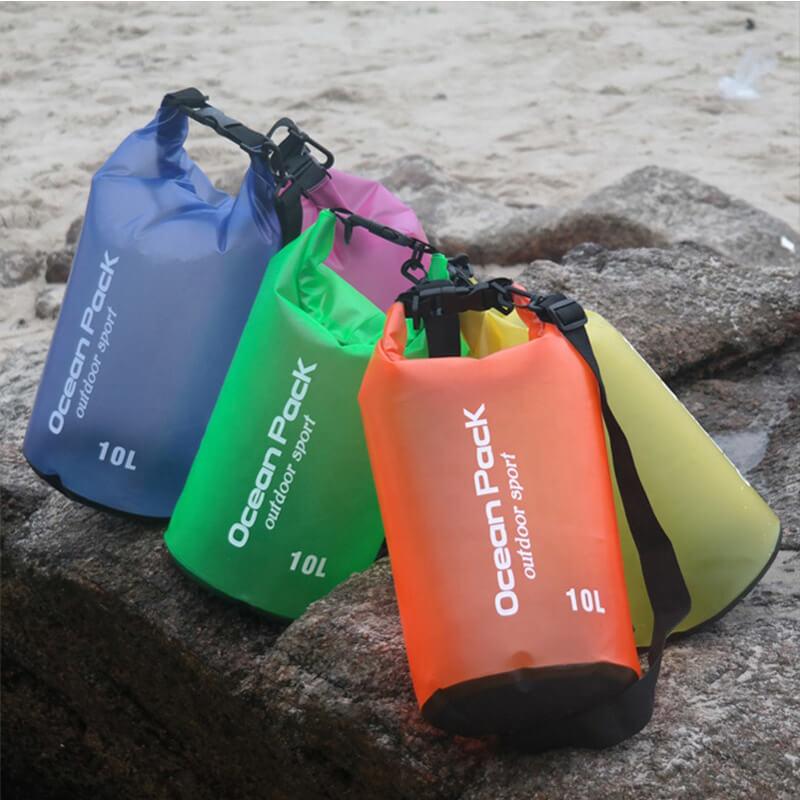 wet dry bags