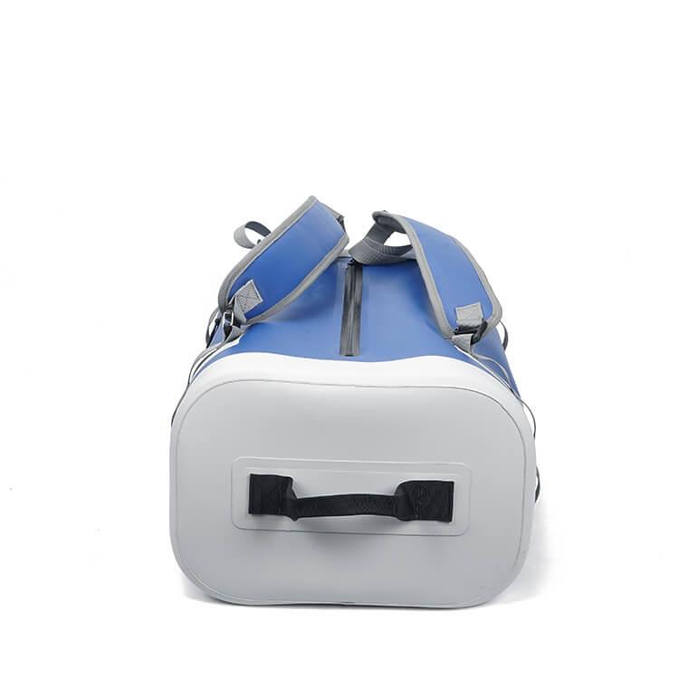 Soft sided backpack cooler 3