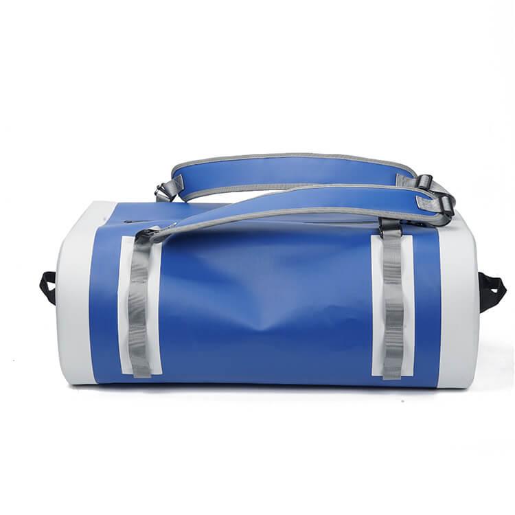 Soft sided backpack cooler 4