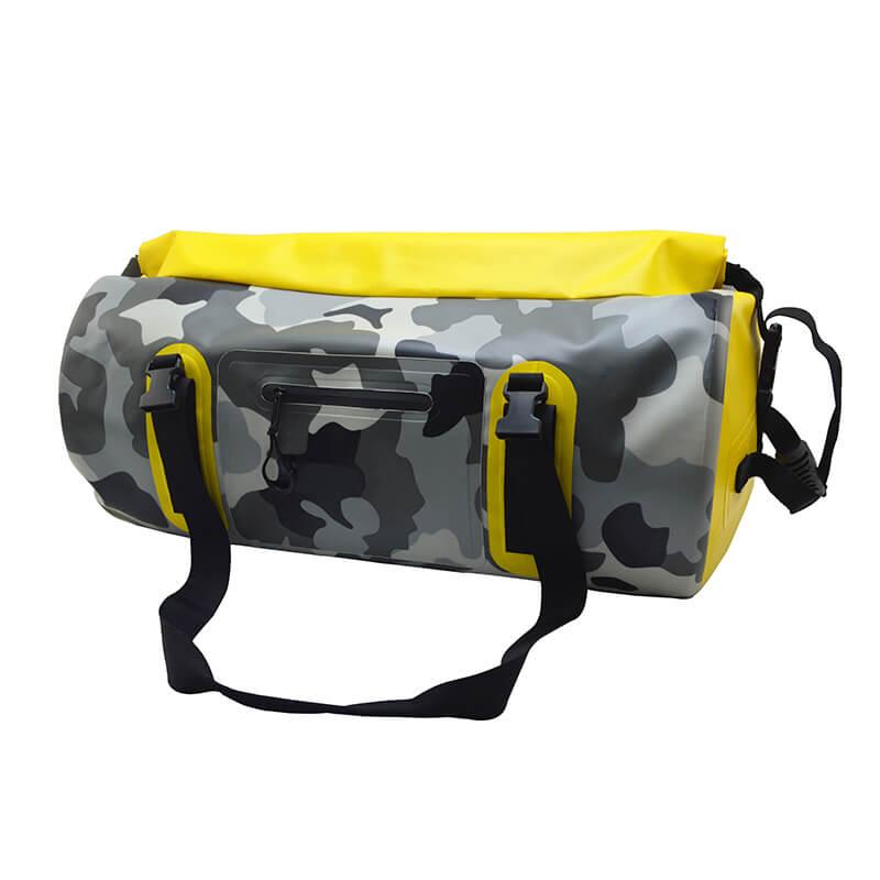 best rolling duffel bag