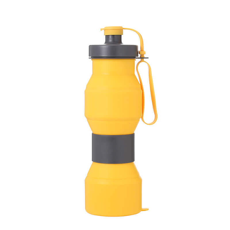 best silicone water bottle 2