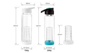 two-plastic-water-bottles