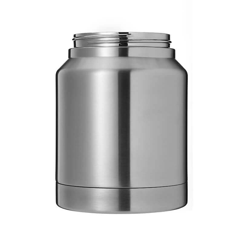 stainless steel beer growler 1