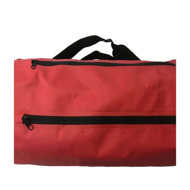 waterproof duffel bag