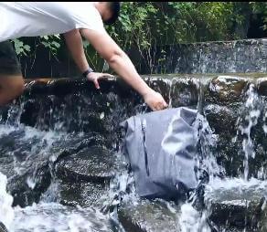 YSOD BB005 waterproof backpack 1