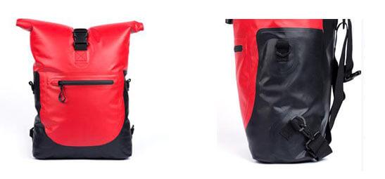 YSOD BB008 waterproof backpack