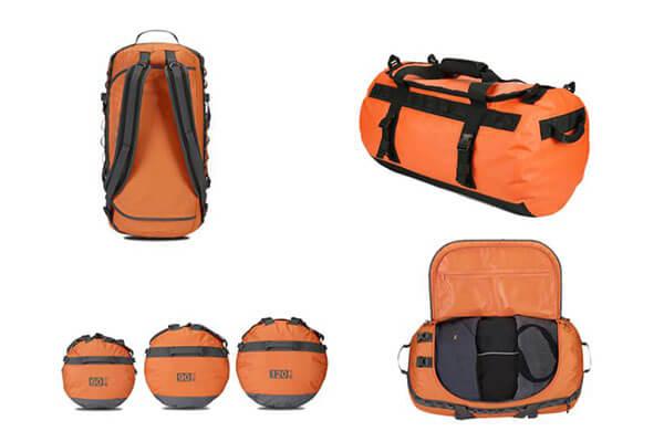 YSOD TB003 Waterproof duffel bag