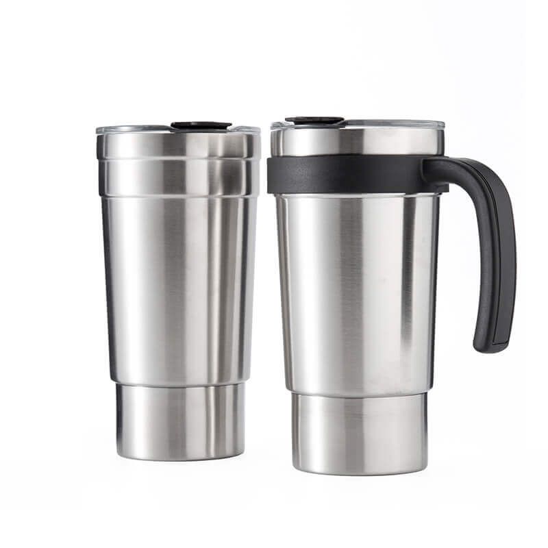 custom stainless steel cups