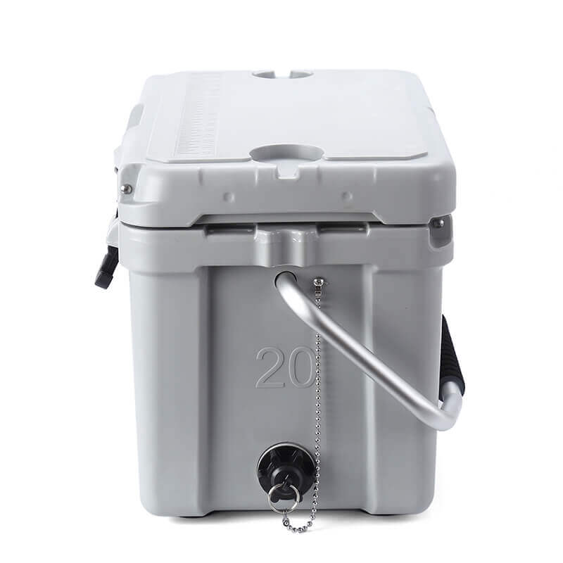 small hard sided cooler
