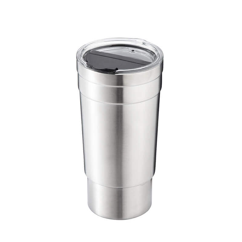 vacuum insulated coffee mug