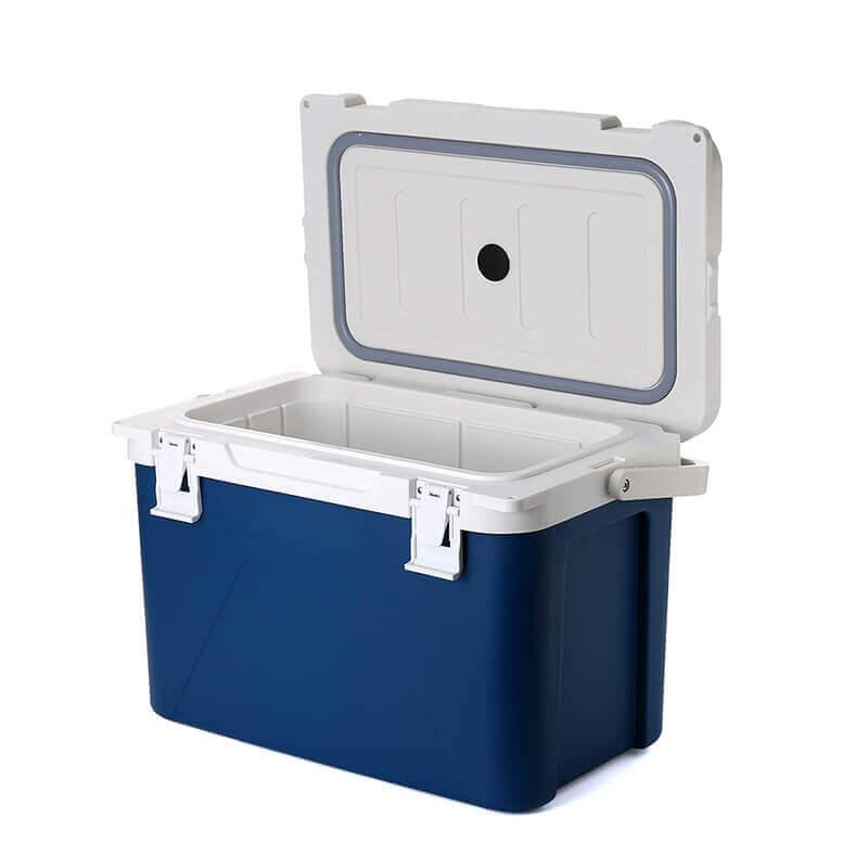 backpack cooler with hard liner 1