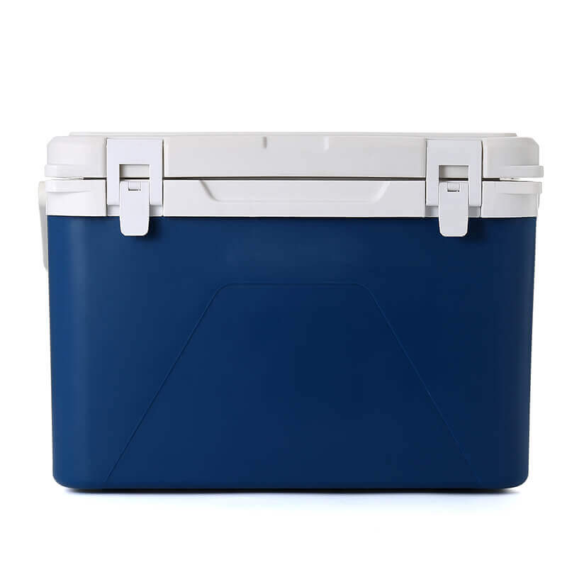 lunch box with hard inner liner
