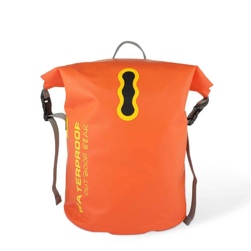 Waterproof Roll Top Bag-1