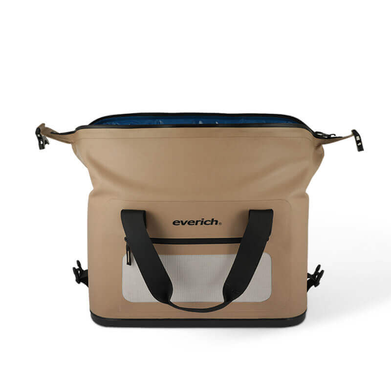 soft shell cooler