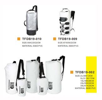 Everich Dry Bag Catalog