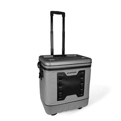 Portable Soft Sided Cooler on Wheels YSOD SC014