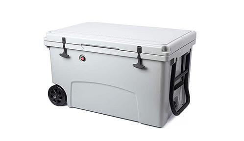 Rotomolded Cooler