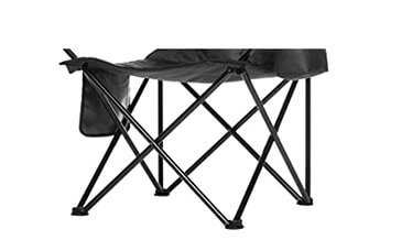Strong Steel Frame camping chair