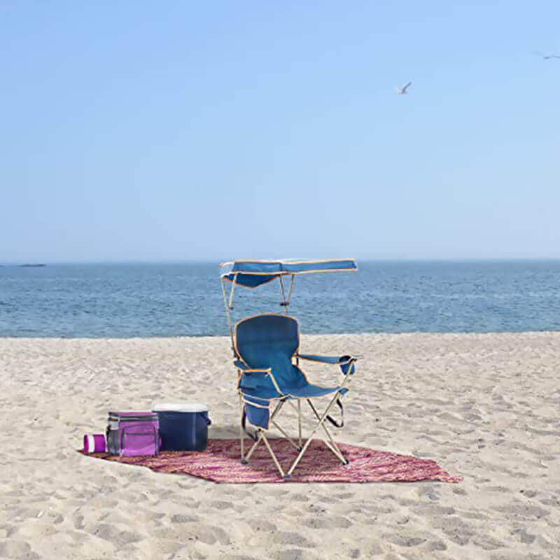 outdoor folding chairs FC019 (4)