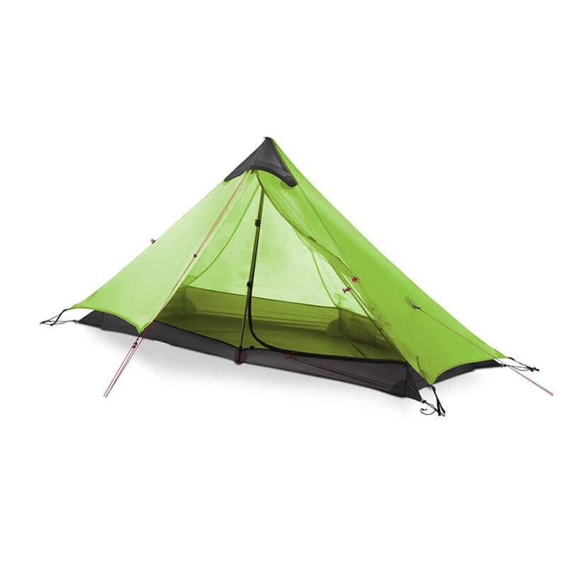 1 man tent