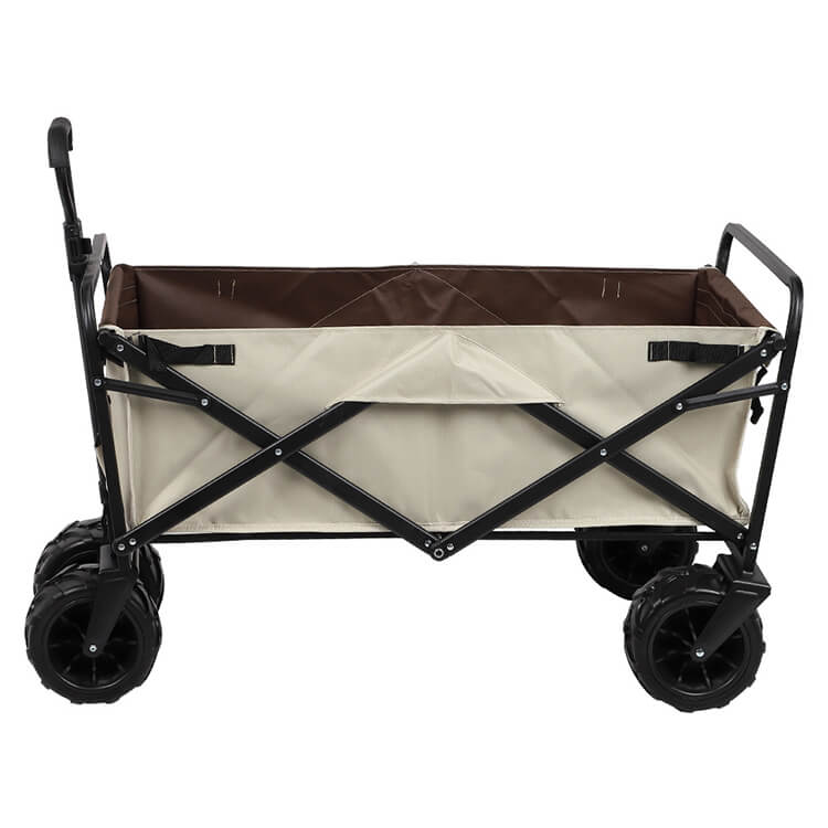 Collapsible Outdoor Wagon Cart