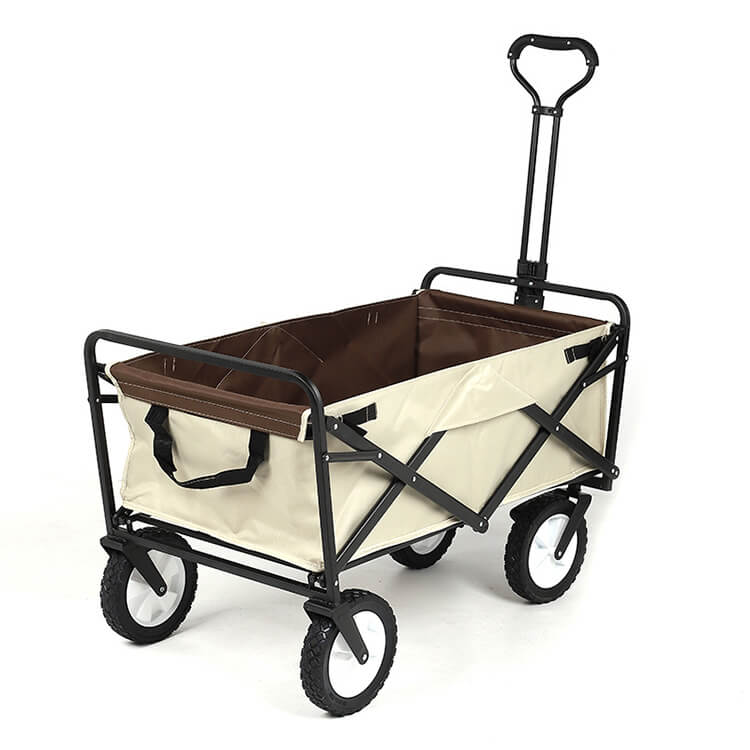Collapsible Outdoor Wagon Cart 2