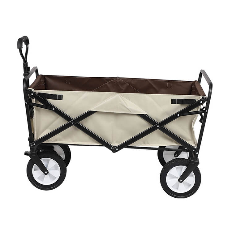 Collapsible Outdoor Wagon Cart 5