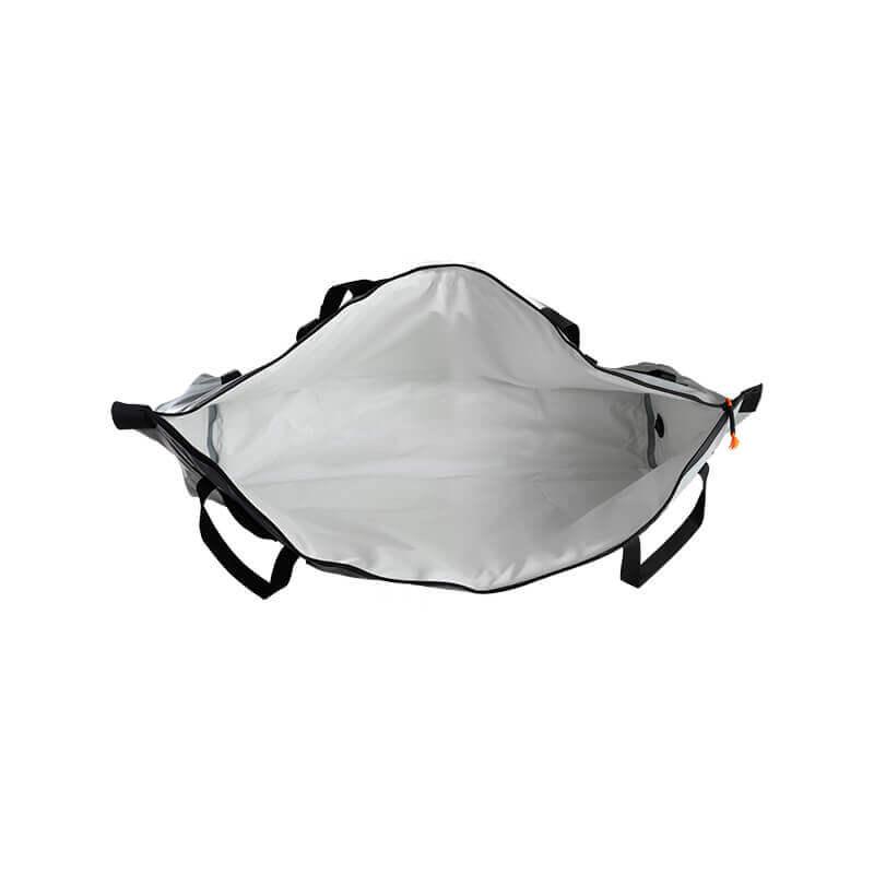 Grey Large Fish Bag YSOD-FB005