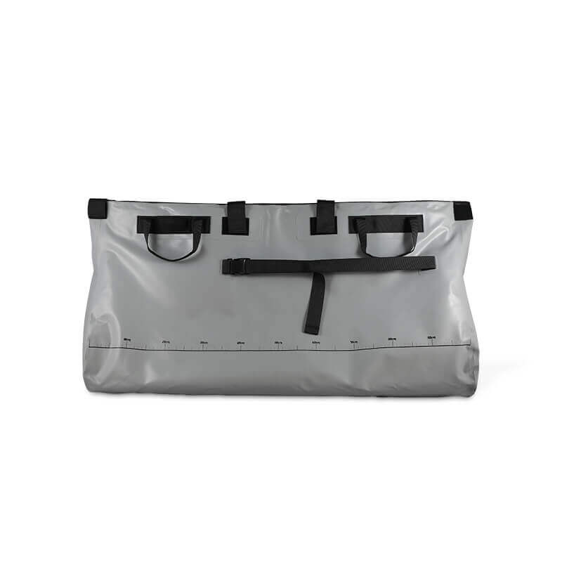 Grey Large Fish Bag YSOD-FB005