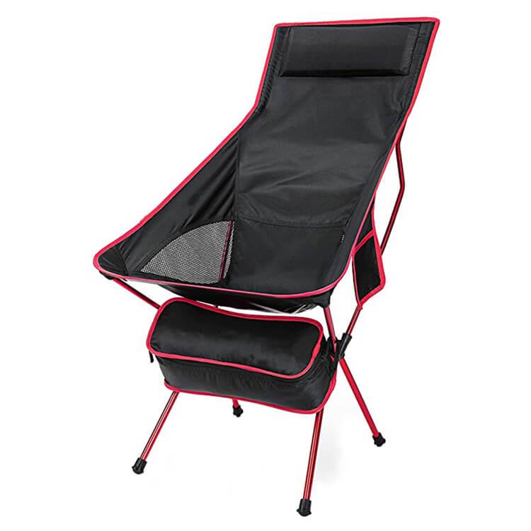 Light Weight Chair 2