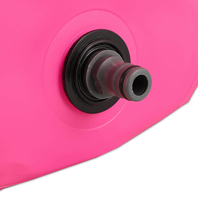 Pink Fish Bag Cooler YSOD-FB004