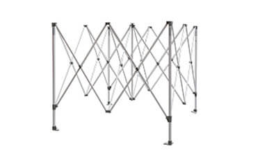 Strong Steel Frame canopy tent