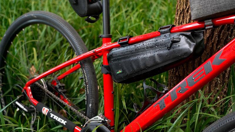 Waterproof Bicycle Frame Bag 5
