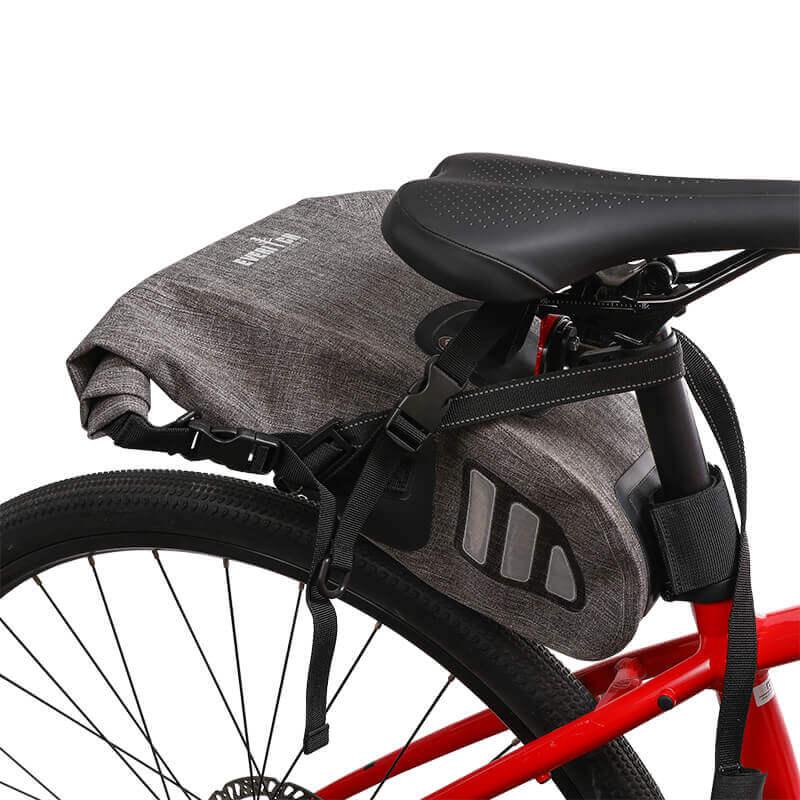 Waterproof Bicycle Saddle Bag
