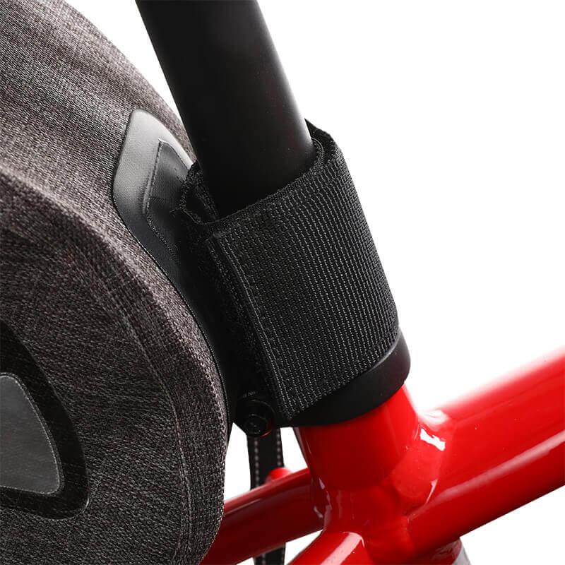 Waterproof Bicycle Saddle Bag 8
