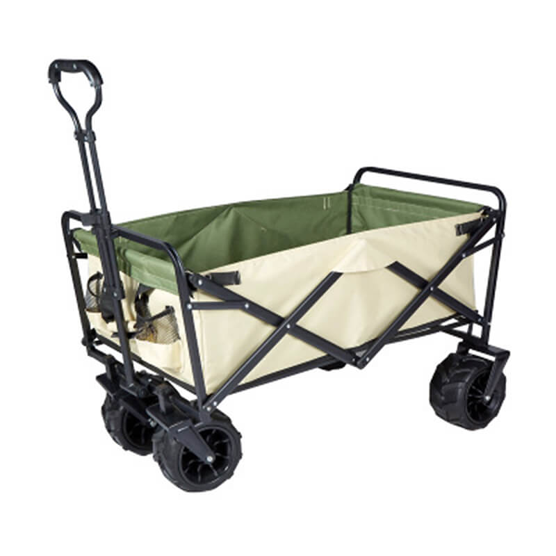 folding outdoor wagon ysod wg003 2