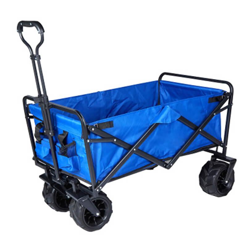 folding outdoor wagon ysod wg003 3